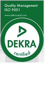 certyfikaty iso 9001 dekra oraz IPC